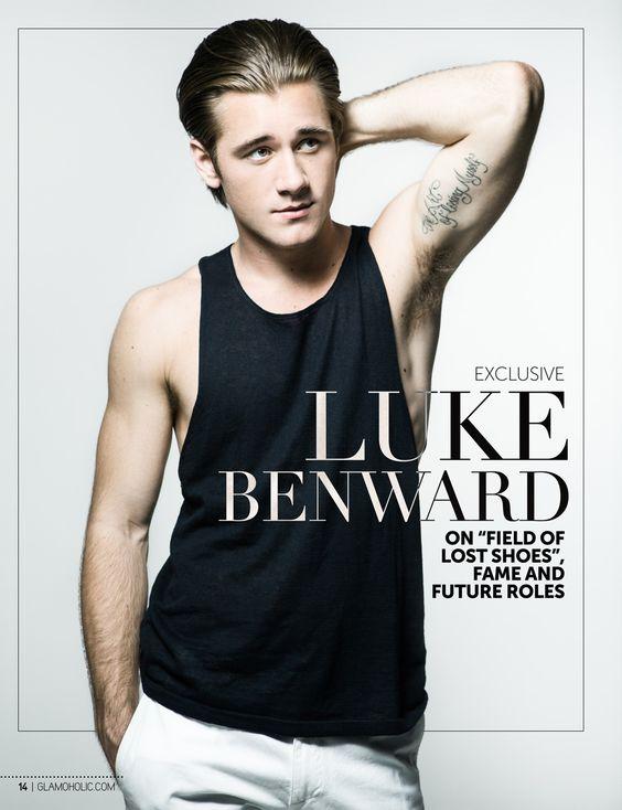 pin luke benward actor - photo #29