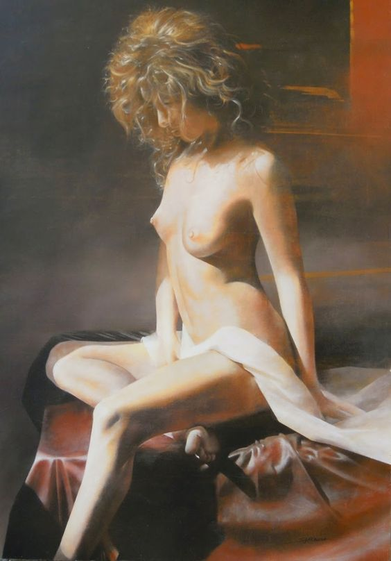 Antonio Sgarbossa... | Kai Fine Art: