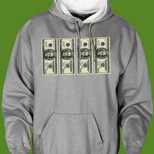 money money money money hoodie