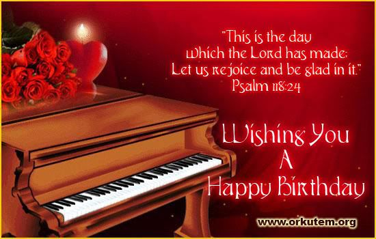 Happy Birthday Quotes Bible Verses Read one mans AMAZING – Bible Verses Birthday Greetings