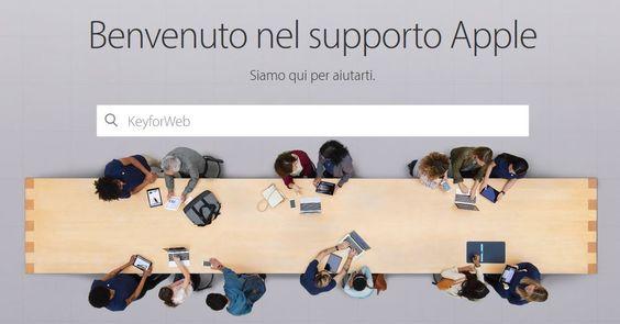 Apple: rinnovata la pagina di supporto anche in italiano  #follower #daynews - http://www.keyforweb.it/apple-rinnova-pagina-di-supporto-italiano/