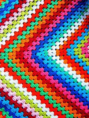 mooie vrolijke poncho
