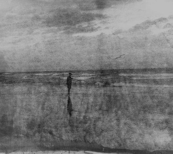 Donata Wenders - Untitled (fisherman), 2003