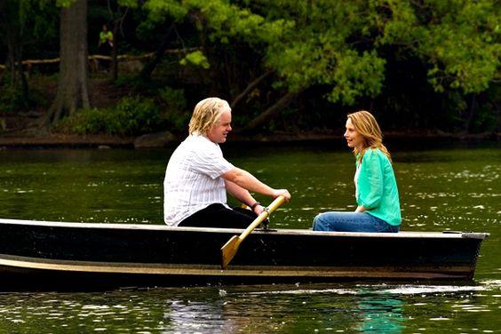 Gente de Nueva York crítica de Una cita para el verano | Jack Goes Boating, dirigida por Philip Seym...