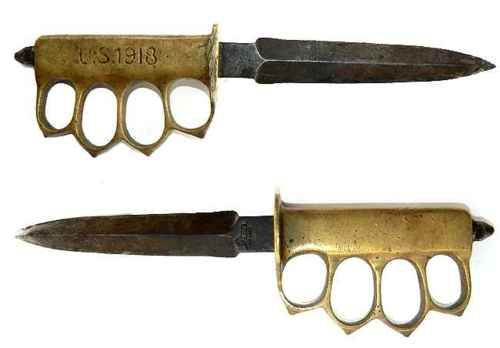 Trench Knives