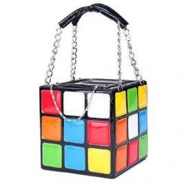 Rubik's Cube Bag