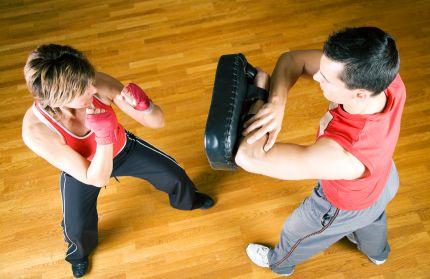 3 Self Defense Tactics Everyone Should Know