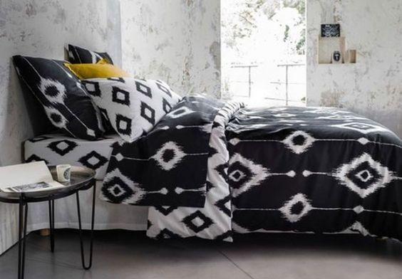 Parure de lit Cappadoce La Redoute Intérieurs