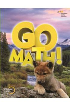 Go Math Student Edition Grade 6 Homework - image 4