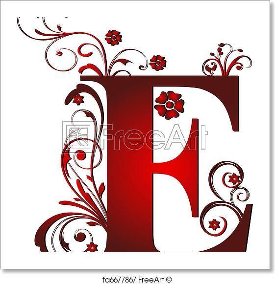 Freeart Fa6677867 Free Art Prints Alphabet Letters Design Alphabet Art