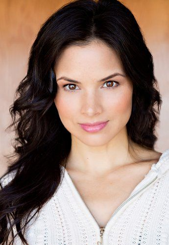 Katrina Law is really beautiful and in Arrow we saw that she could kick ass. So to cast her as Daphne in the Tales of the Onyx Labyrinth was an easy choice.