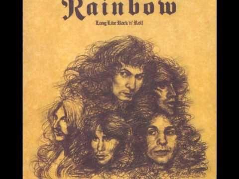 Rainbow - Sensitive To Light