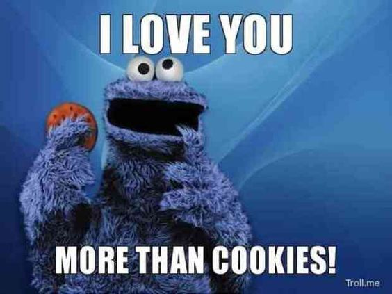 The 40 Best I Love You Memes That Are Cute Funny Romantic All At The Same Time