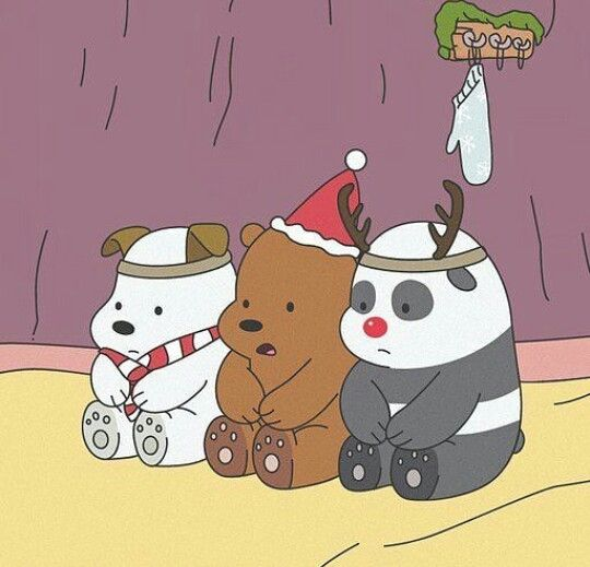 Nguồn Ig Bear Wallpaper Ice Bear We Bare Bears We Bare Bears
