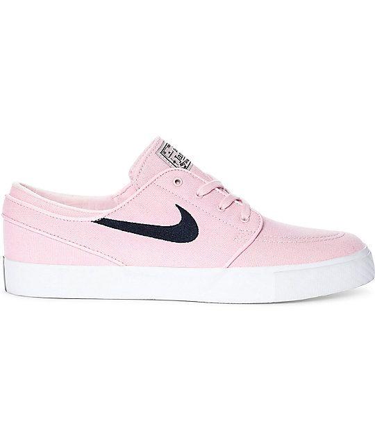 nike hombre zapatillas rosas