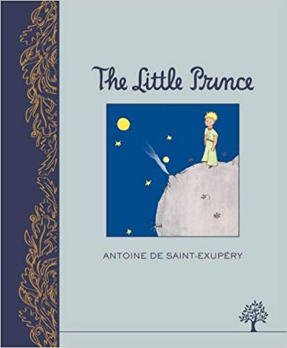 The Little Prince: 9781405264198: Amazon.com: Books