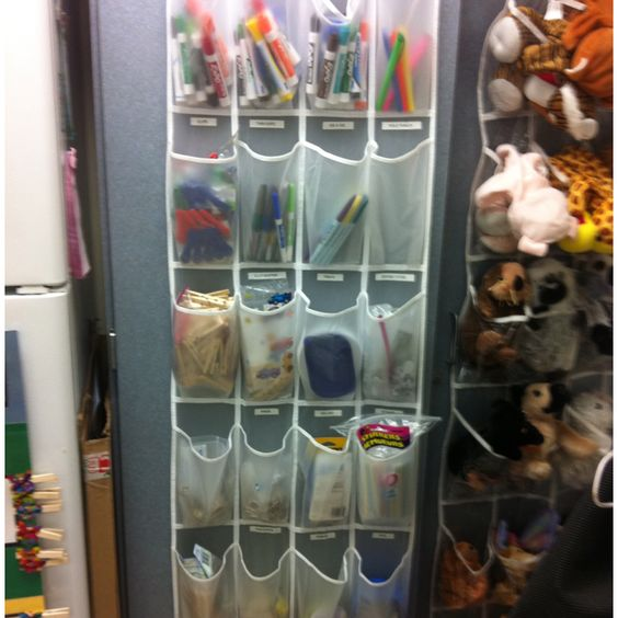 Great supply organization!