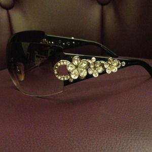 BVLgari Accessories - ⛔SOLD⛔ Authentic bvlgari sunglasses