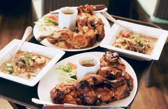 Do you want to enjoy authentic filipino food the original for Authentic filipino cuisine