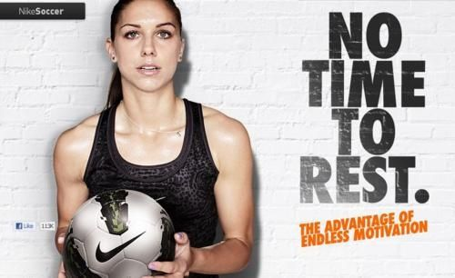 alex morgan get-out-and-run