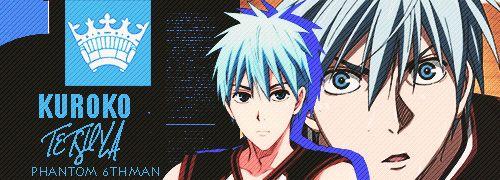 ♥ Kuroko No Basket ♥