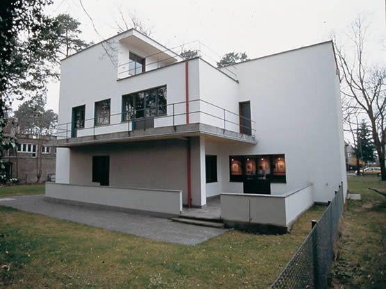 Arquitectura Contemporanea Hist.: Walter Gropius