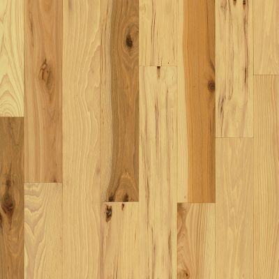 Hickory - Country Natural   C5710   Hardwood Flooring