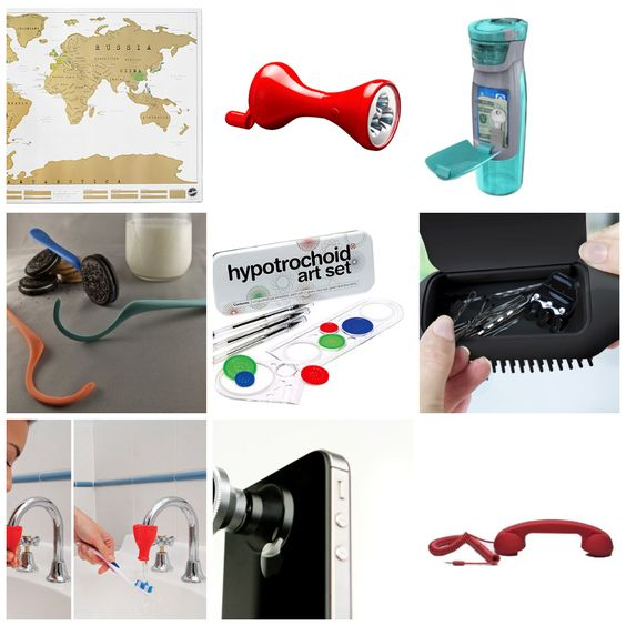 Cool Stocking Stuffers Cool Gadgets And Craft Activities