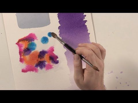 A Beginner S Guide To Watercolor Happy Paintings Watercolour