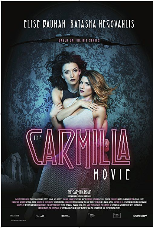 The Carmilla Movie 2017 Free Online 123movies Original Carmilla Movies 2017 Full Movies