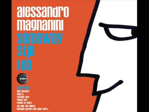 ▶ Alessandro Magnanini - Secret Lover Feat. Jenny B - YouTube