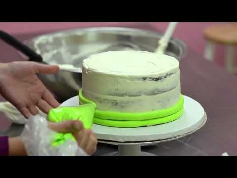 Cake Decorating Classes Cleveland : News from the Shoppe White Flower Cake Shoppe cupcakes ...