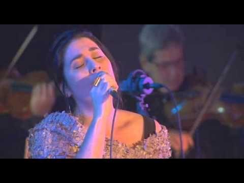 Edu Lobo (feat. Mônica Salmaso) - Valsa brasileira