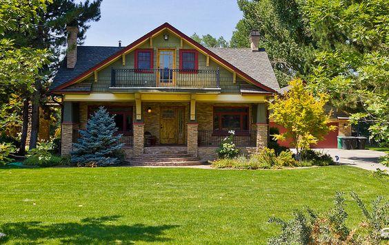 #craftsman #craftsmanstyle #house #design #home #love #architecture #inspiration #exteriors