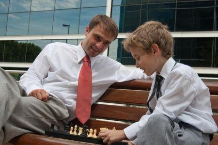 Ensinar Crianças A Escolherem Profissões Adequadas Às Suas Inclinações