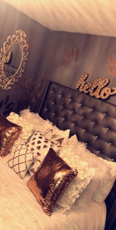 26+ Baddie room decor ideas