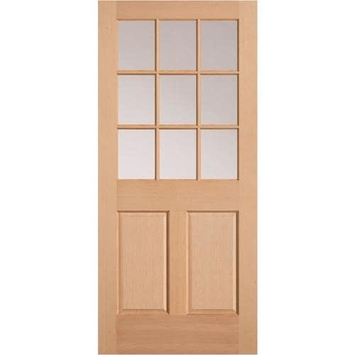 Glass Doors 1 Lite Clear Interiordoors French Doors Interior Living Room Door Glass Doors Interior