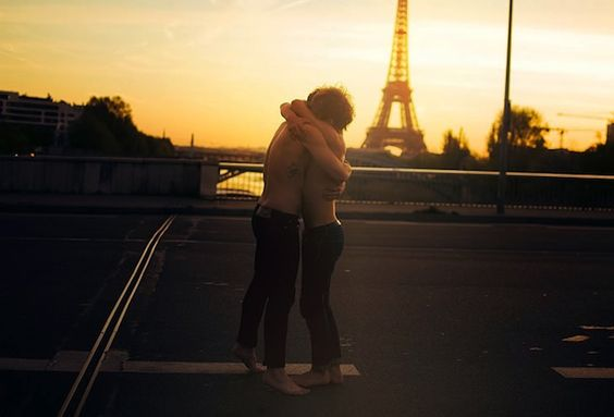 Theo Gosselin – Lifestyle Photography (12 Pictures) > Fashion / Lifestyle, Film-/ Fotokunst, Streetstyle > france, photo series, revolution