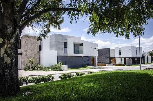 Casa María,© Oscar Hernández