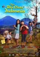 Download film indonesia Kau & Aku Cinta Indonesia - Sekelompok anak SMP bertemu dan saling berbeda. Sebentuk nyanyian mempersatukan mereka, sembari mereka mengenal diri mereka sendiri, lingkungan mereka, serta tanah pusaka Indonesia.