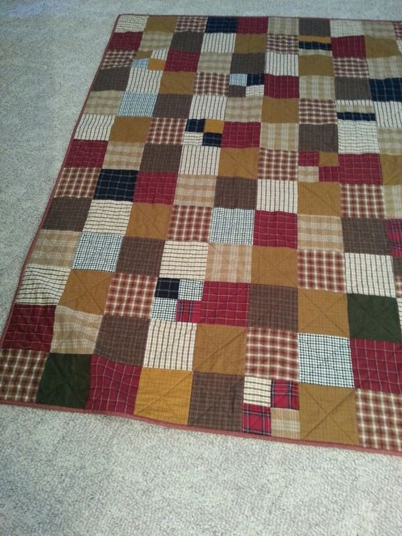 Easy Quilt Patterns For Graduation : Graduation, Quilt and Fabrics on Pinterest