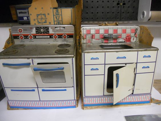 Metals Stove And Vintage On Pinterest
