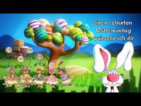 Zum ostermontag grüße Zum Ostermontag: