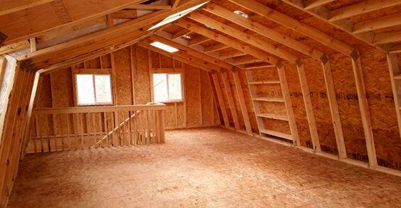 tuff shed an artist s studio in ypsilanti barn