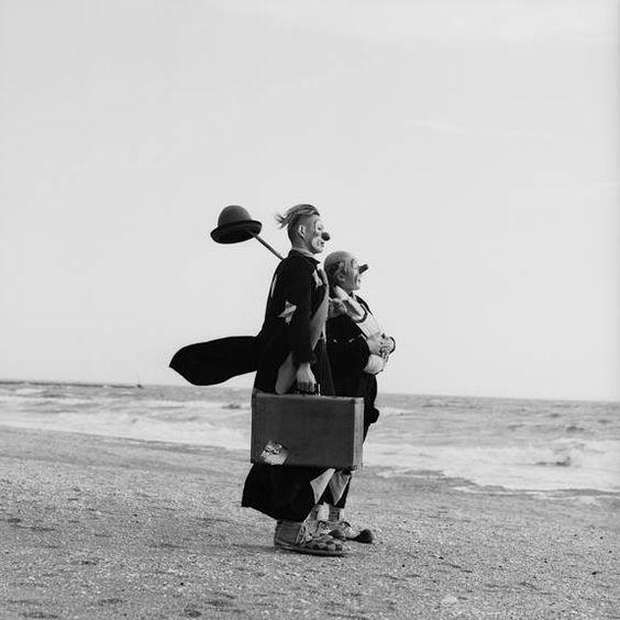 Arlequin by Toshio Enomoto