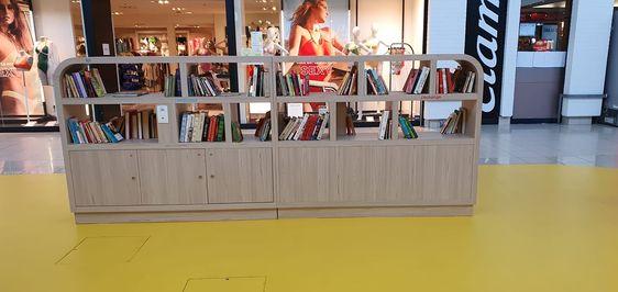 Boîte à livres La Louviere 11