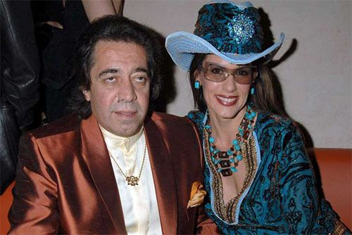 Saudi billionaire dies weeks after model ex-wife granted £75 million in divorce settlement. A Pirelli calendar girl who won £75 million from her former husban