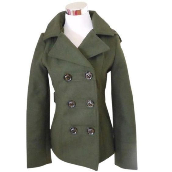 Coats, Coat sale and Olives on Pinterest
