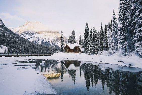 Yoho National Park, BC. by Alen Palander on 500px
