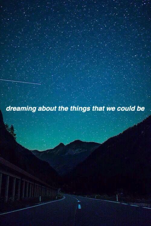 They Say The Best Love Is Insane, enduphereinwonderland:   counting stars |...
